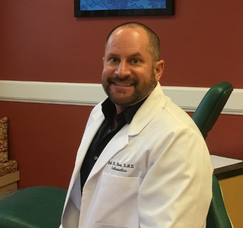 Dr. Del Boni Best Orthodontic Specialist
